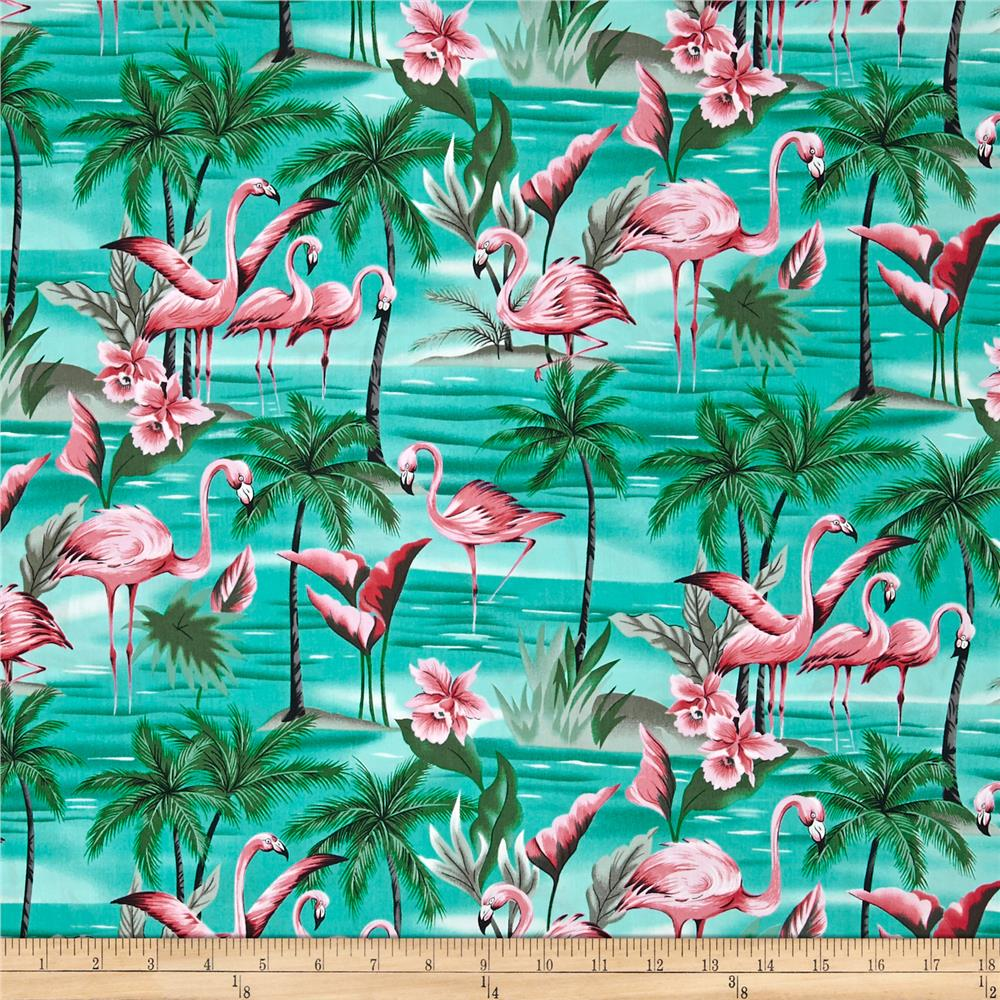 Displaying 17gt Images For Tropical Pattern Fabric