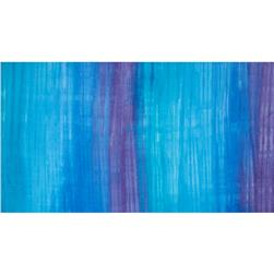 Robert Kaufman Patina Handpaints Gradated Stripes Azure