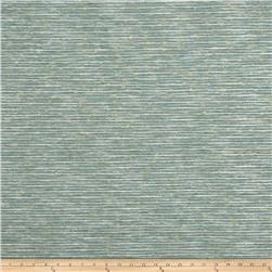 Amy Lau Land Art Chenille Aqua