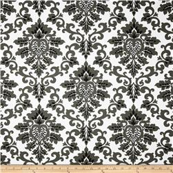 Premier Prints Cecilia Shadow Black