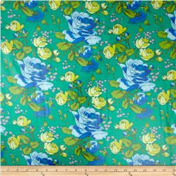 Amy Butler Alchemy Laminate Sketchbk Fresh Fabric