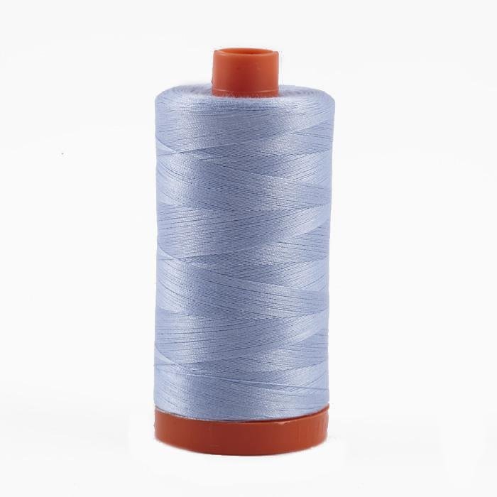 Aurifil Quilting Thread 50wt Robbins Egg
