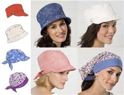 Kwik Sew Hats Pattern