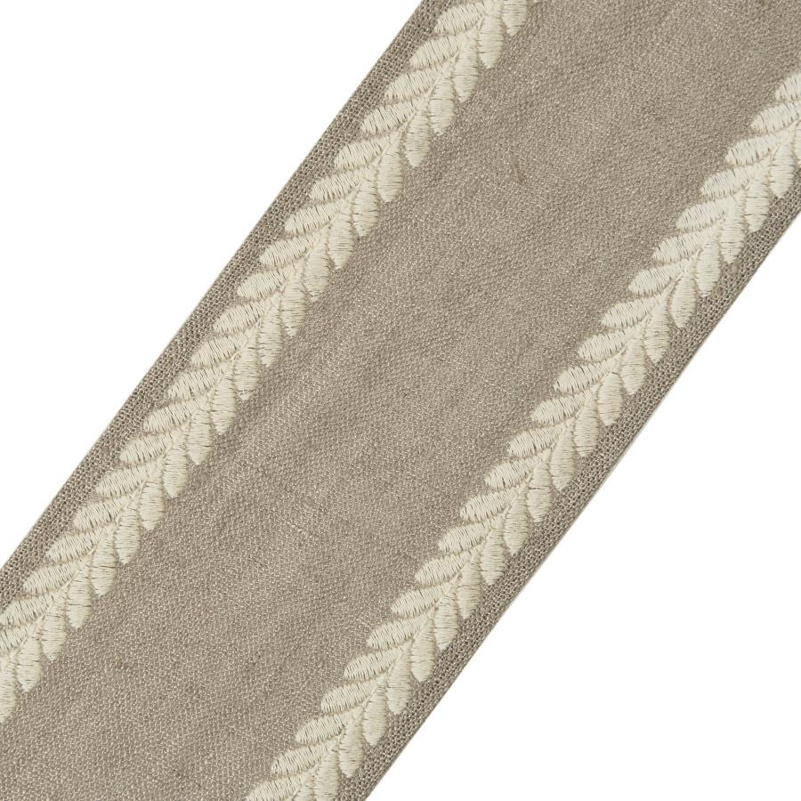 """French General 4.25"""" Amelie Trim Natural - Discount ..."""