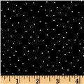 Maywood Studio Kimberbell Basics Tiny Dots Black