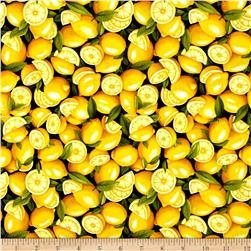 Farmer John Garden   Lemon