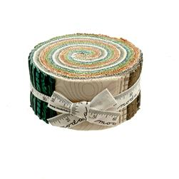 "Moda Adventures 2.5"" Jelly Roll"