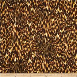 Wild Skins Animal Skins Brown
