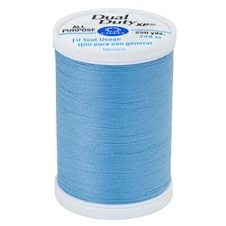 Coats & Clark Dual Duty XP 250yd Blue