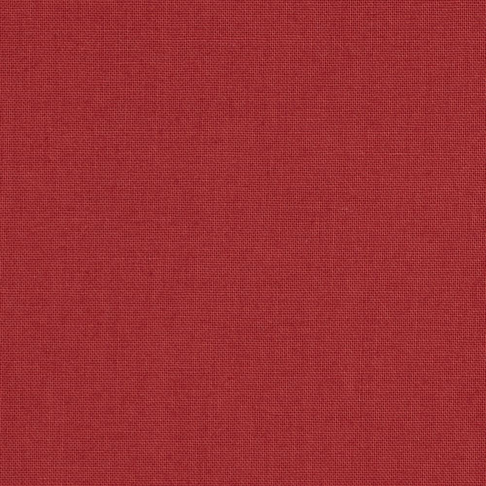 Cotton Supreme Solids Boxwood Red