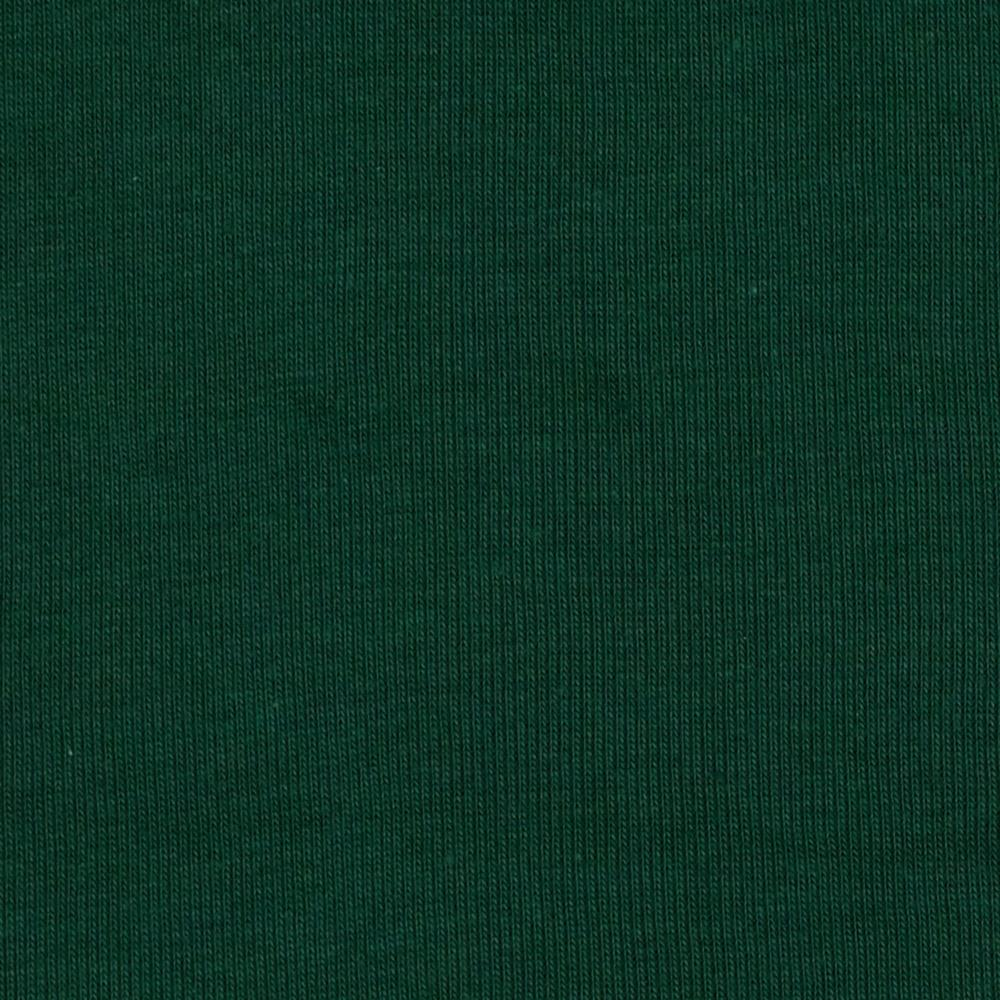 T-Knit Ribbing Forest Green