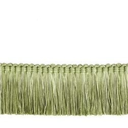 "Trend 2"" 02868 Brush Fringe Basil"