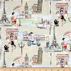 Bridget's Travel Multi