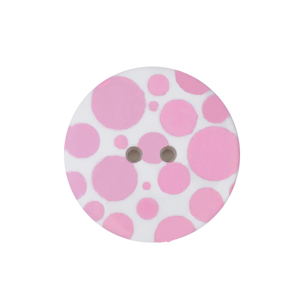 Dill Novelty Button 3/8
