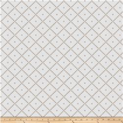 Trend 03170 Diamonds Linen