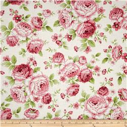 Symphony Rose Large Rose Medium Pink
