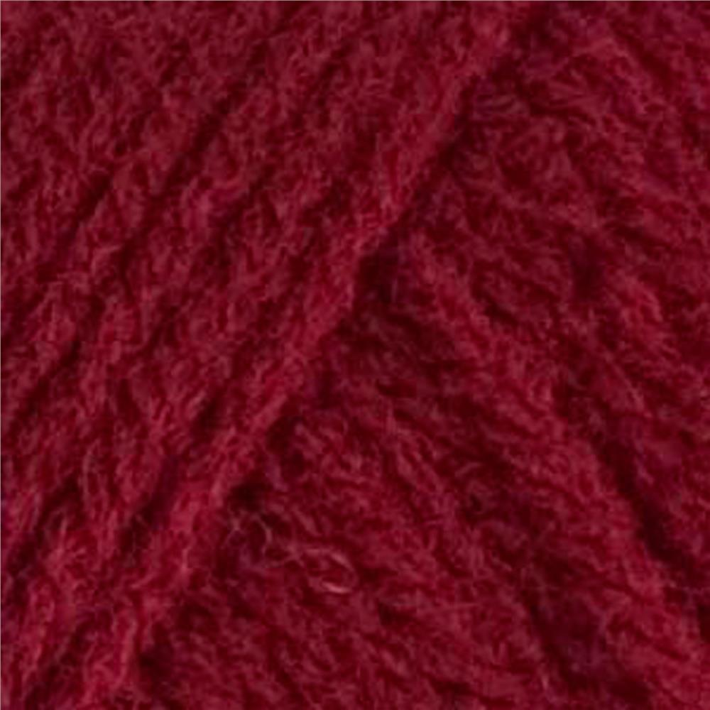 Red Heart Yarn Classic 917 Cardinal