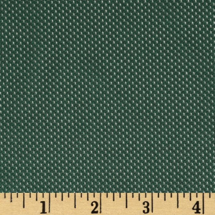Team Spirit Micro Mesh Dark Green