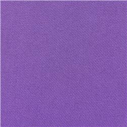 Kaufman Ventana Twill Solid Deep Purple