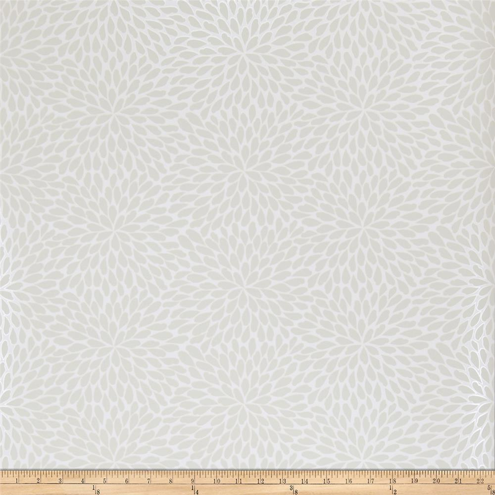 Fabricut 50086w Miette Wallpaper Wasabi 03 (Double Roll)