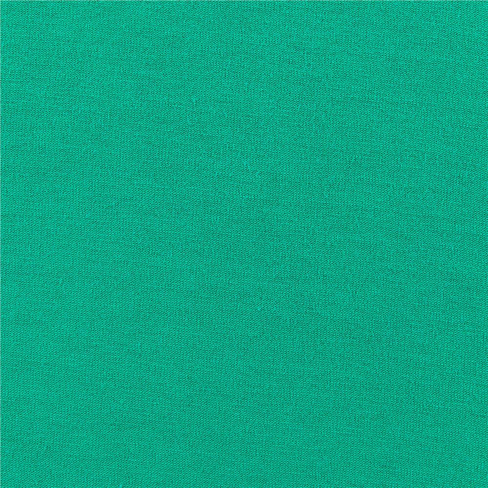 Kaufman Laguna Stretch Jersey Knit Emerald