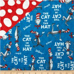 Dr. Seuss Cat in the Hat Words/Dot Multi