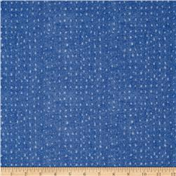 Ella Dot Medium Blue