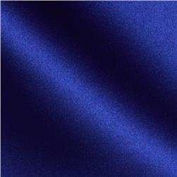 Roselyn Satin Royal Blue