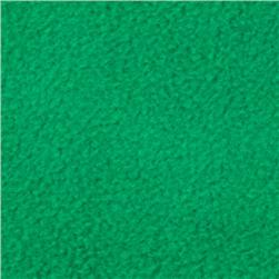 Wintry Fleece Christmas Green
