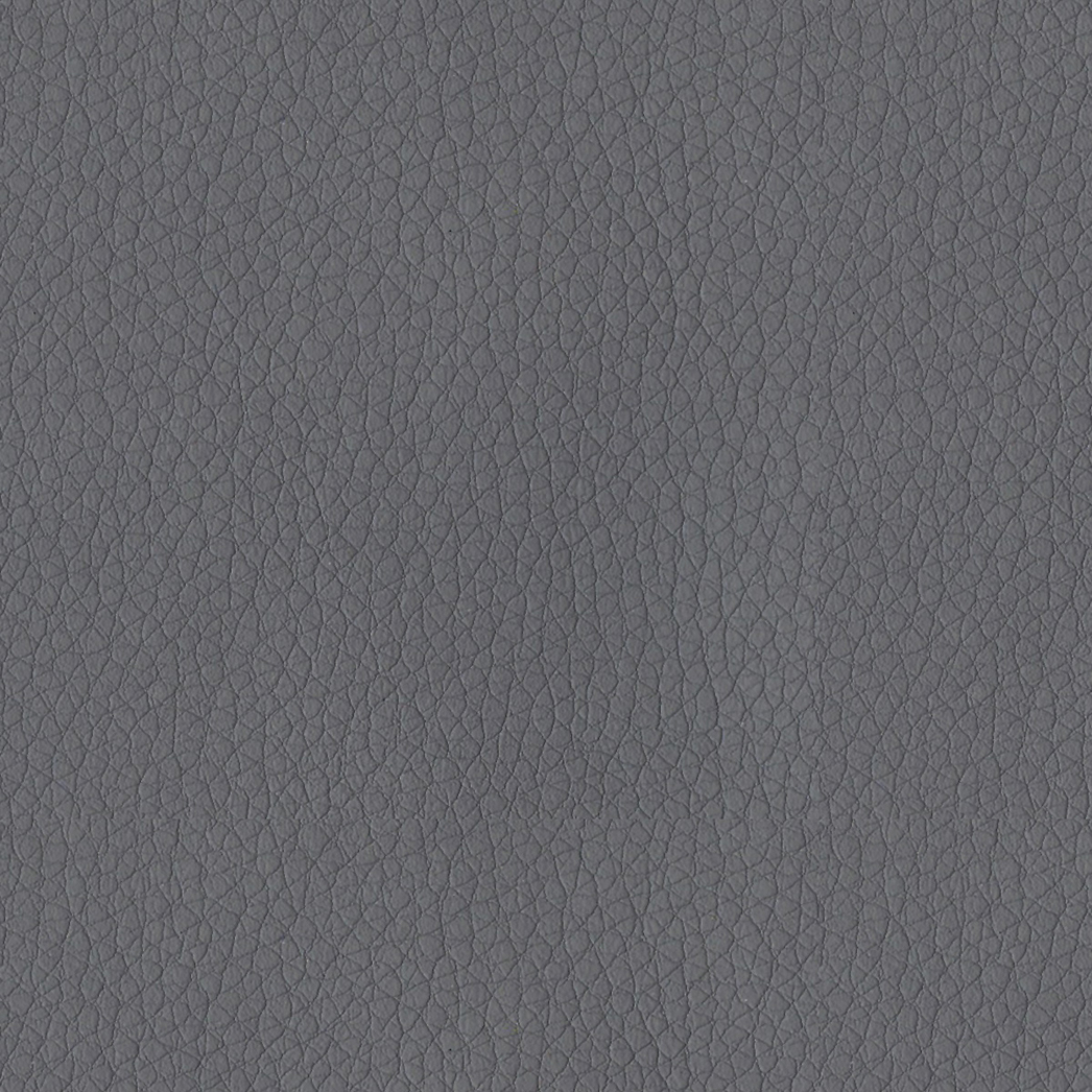 Image of Abbey Shea Miami Faux Leather 905 Steel Fabric