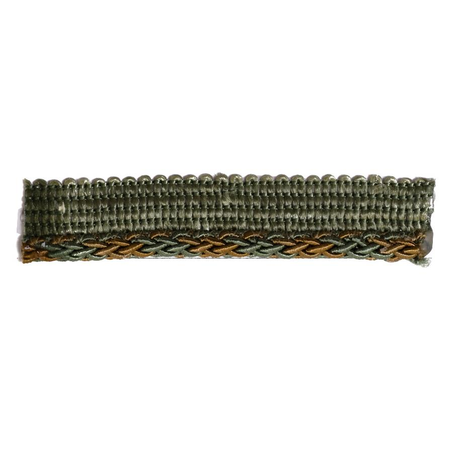 "Trend  3/8"" 01463 Cord Trim Seascape"