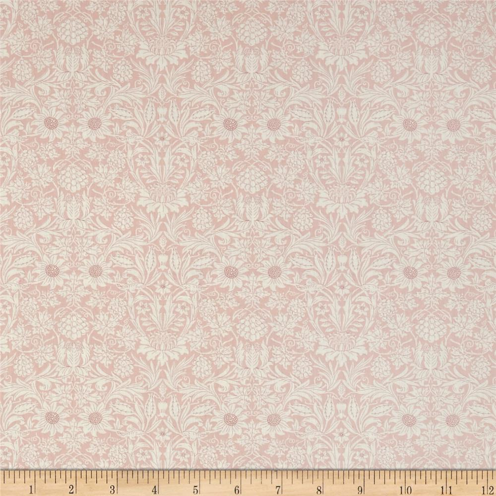 Liberty of London Classic Tana Lawn Mortimer Pink