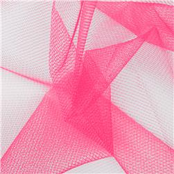 54'' Diamond Net American Beauty Pink Fabric
