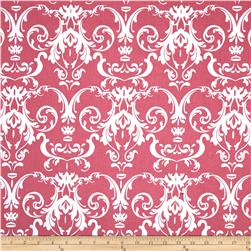 Riley Blake Halle Rose Damask Orchid