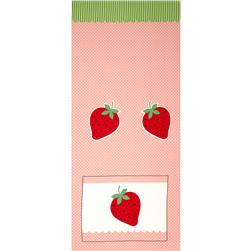 Seven Islands Strawberries and Polka Dots Pink