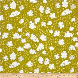 Cotton & Steel Zephyr Gale Citron