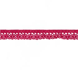 Riley Blake Sew Together 1/2'' Elastic Crocheted Lace