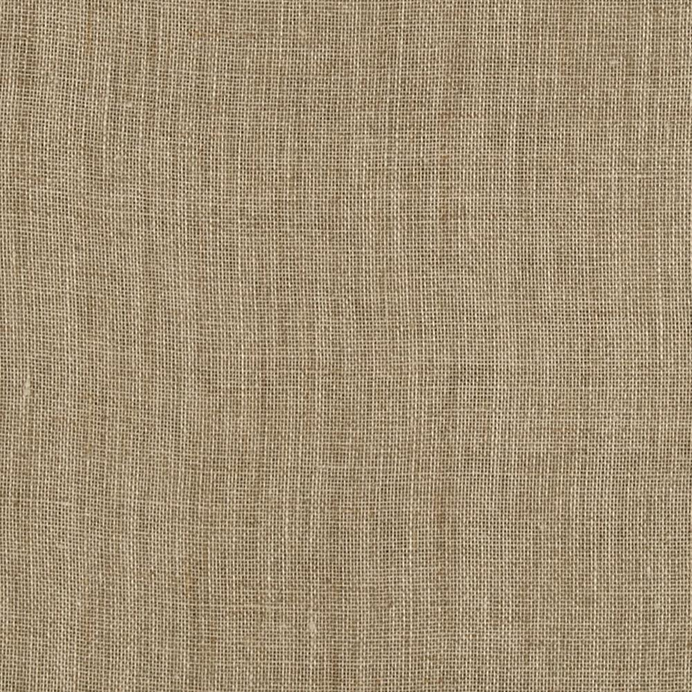 Braemore Dune Woven Linen Sheer Natural