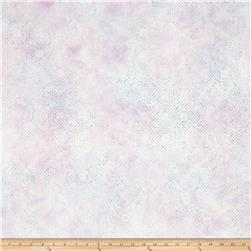 Kaufman Elemental Batiks Boxed In Geo Box Lavender