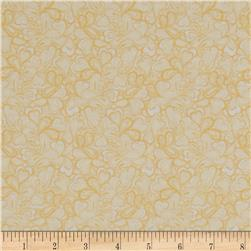 Topiary Everbloom Ivory