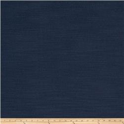 Fabricut Monarch Satin Navy