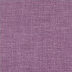 Kaffe Fassett Collective Shot Cotton Lilac Fabric