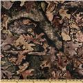 True Timber Outdoors Camouflage Harvest Denier Fabric