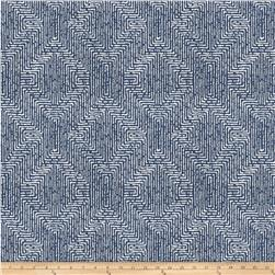 Kendall Wilkinson Bella Dura Basketweave Earth Maze Dusk