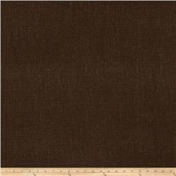 Fabricut Principal Brushed Cotton Canvas Brandy