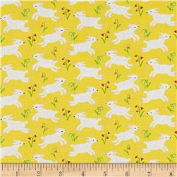 Nursery Rhymes Lambs Yellow