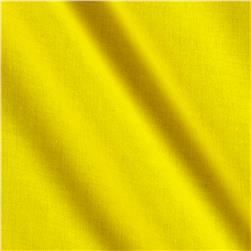 Cotton Broadcloth Lightest Yellow