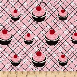 Jessie Steele Collection Cupcake Pink