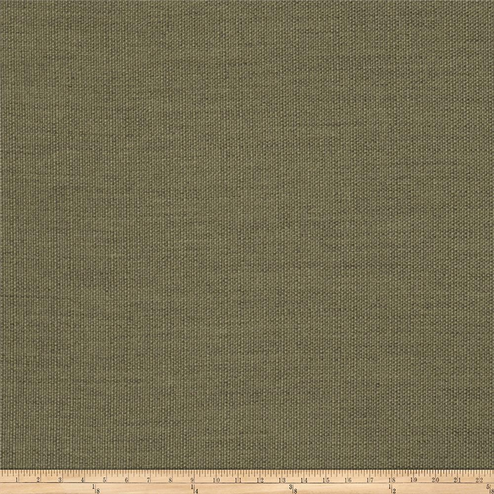 Fabricut Connect Faux Wool Evergreen