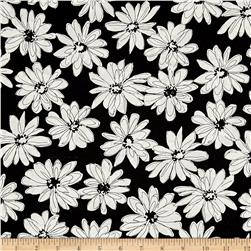 Shadows Paintbox Mini Daisy Black/White